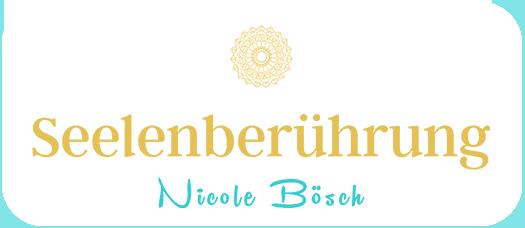 Seelenberührung mit Nicole Bösch